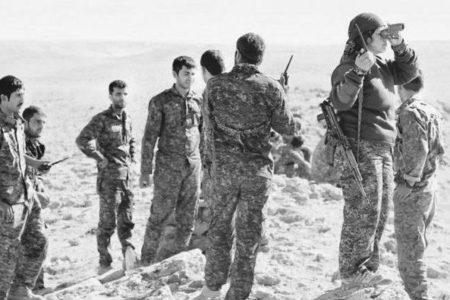 Suriye'nin Enerji Kaynakları da PYD/PKK İşgalinde