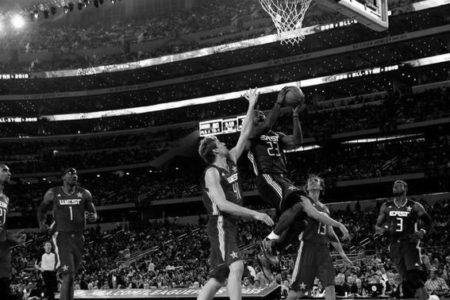 NBA'de Heyacan Devam Ediyor