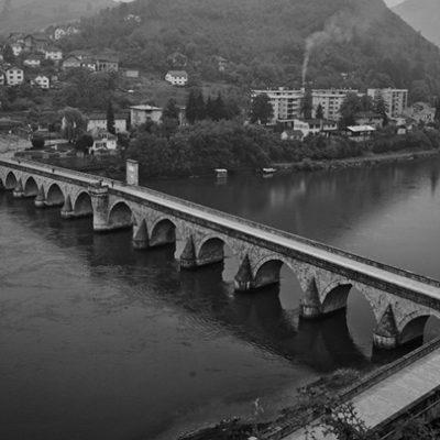 Mimar Sinan'ın Balkanlardaki İmzası: Drina Köprüsü