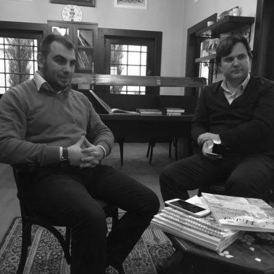 Araştırmacı-Tarihçi Eldar Uka Balkanları Anlattı