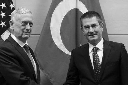 ABD'den Skandal 'YPG' Teklifi!