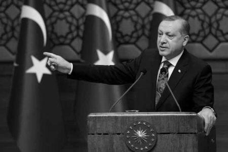 ERDOĞAN'DAN KILIÇDAROĞLU'NA İSTİFA RESTİ
