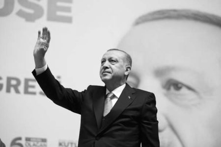 """Cumhurbaşkanı Erdoğan: """"Türkiye'yi Bölmek İsteyenlere Her Yeri Mezar Ederiz"""""""