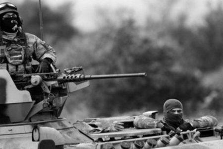 AFRİN'DE KUDE KÖYÜ PYD/PKK'DAN TEMİZLEDİ