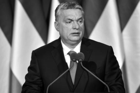 Macaristan Başbakanı Viktor Orban'ın Göçmen Rahatsızlığı