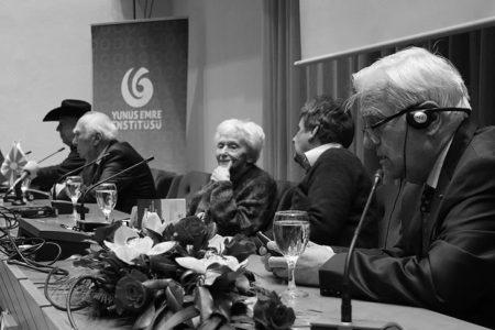YEE'den Makedonya'nın Önde Şahsiyetlerine Saygı Gecesi
