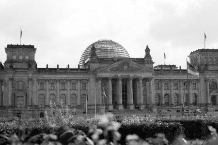 Almanya'da Koalisyon Kurulamıyor