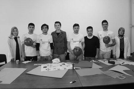 Anadolu İmam Hatip Liseleri Uygulamalı İyilik Proje Yarışması