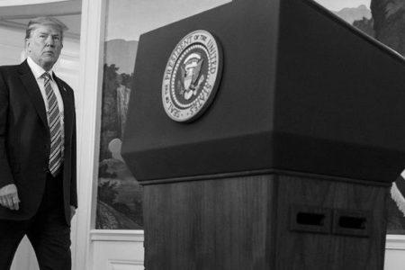 Trump'tan Rus Balistik Füzelerine İnceleme Talimatı