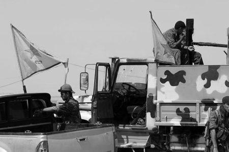 PYD/YPG İŞGAL ETTİĞİ YERLERDE İNSANLIĞI YOK ETTİ