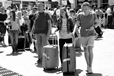 Turizmde Tüm Zamanların Rekoru Gelebilir!