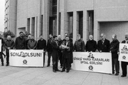"""""""28 ŞUBAT ZULMÜ DEVAM EDİYOR"""""""