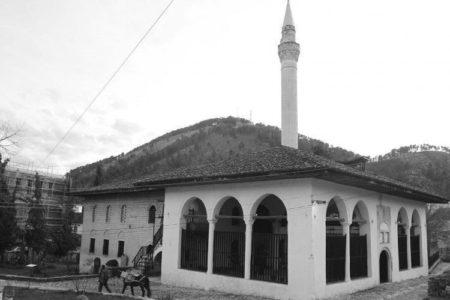 BERAT'TAKİ CAMİLERİMİZ RESTORE EDİLİYOR