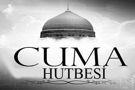 """Cuma Hutbesi: """"İyilik: Paylaşıldıkça Artan Değer"""""""