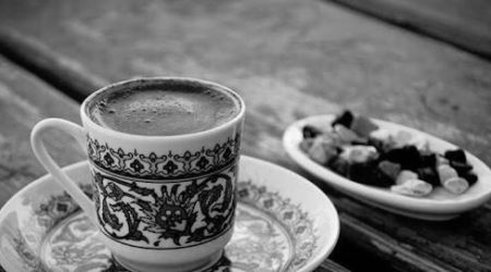 Kahve Tüketirken Dikkat!