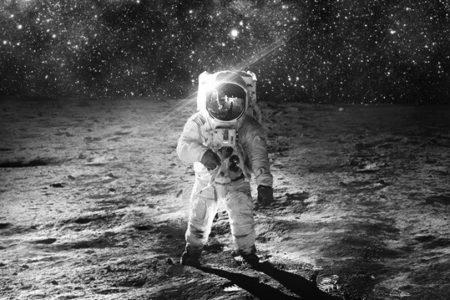 Uzay'da Yaşam Sorusuna NASA'nın Astronotlarından Cevap