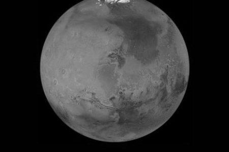 İnsanoğlu Yakında Mars'ta Yürüyecek..
