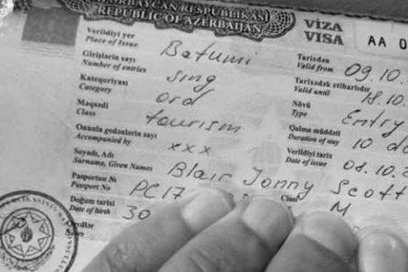 Azerbaycan'a gidecekler dikkat: Vize prosedüründe değişiklik yapıldı