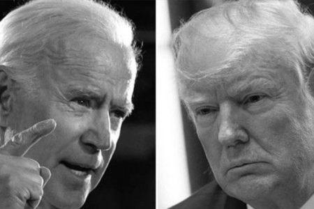 Trump-Joe tartışması büyüyor: Hem zihinsel hem de fiziksel olarak zayıf
