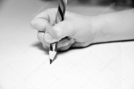 Çocuklar Kalem Tutma Yeteneğini Kaybediyor