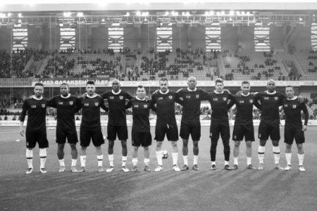 Beşiktaş 115. yıl Mesajı Verdi
