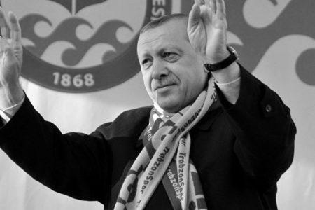 ERDOĞAN: SİNCAR'A OPERASYON BAŞLADI!..