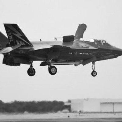 F-35'ler Haziran'da Türkiye'de