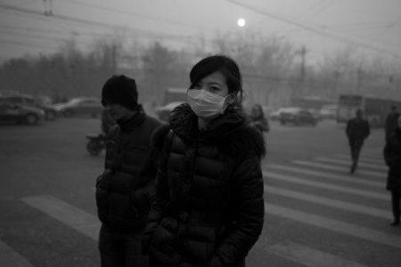 Çin'de turuncu alarm verildi: Sokağa çıkmayın!