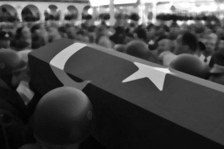 SİİRT'E TERÖRİSTLERDEN HAİN SALDIRI