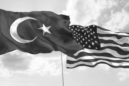 Türk ve ABD heyeti 'Suriye'yi görüştü! İlk toplantı sona erdi