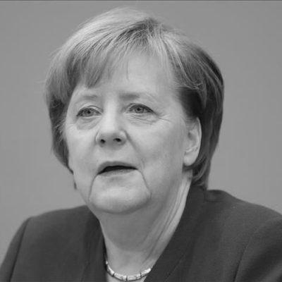 Almanya Başbakanı Merkel: Müslümanlar da İslam da Almanya'ya ait