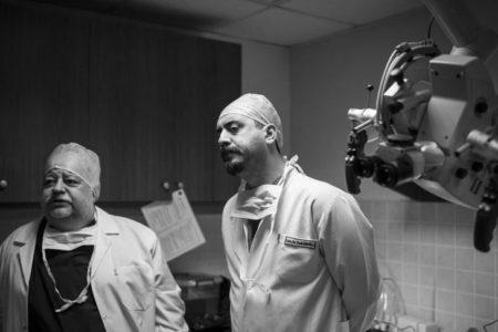 Beyin Cerrahide Dünyanın İlk 'Robotik' Ameliyatı Türkiye'den