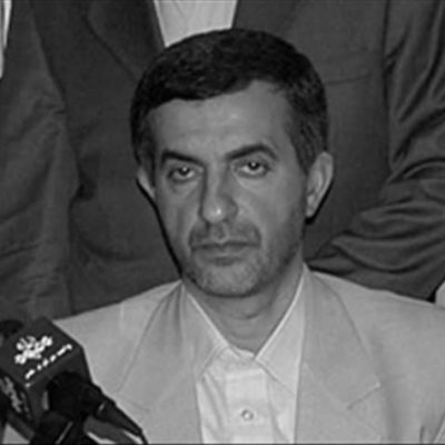 Ahmedinejad'ın yardımcısı Meşai'ye gözaltı