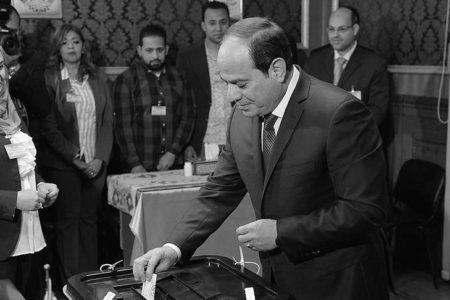 Mısır'da resmi olmayan sonuçlara göre seçimi Sisi kazandı