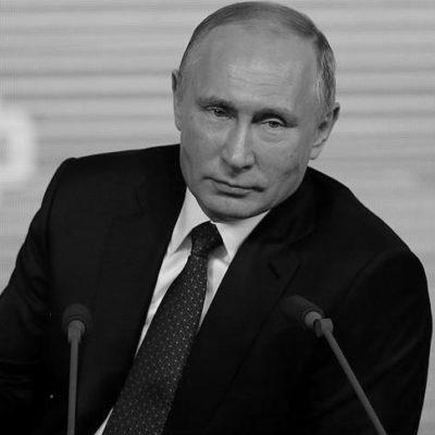 Rusya Devlet Başkanı Putin: Yeni bir silahlanma yarışına girme arzusunda değiliz
