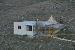 AZERBAYCAN'DA YENİ SUFİ MEKTEBİ: ŞEYH EYÜP VE ZİKRCİLER
