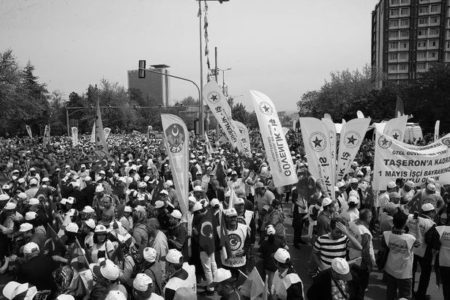 Türk-İş'ten Flaş 1 Mayıs Kararı