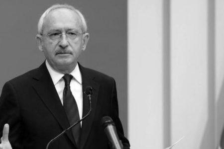 Kemal Kılıçdaroğlu'ndan Şeker Fabrikası Çıkışı