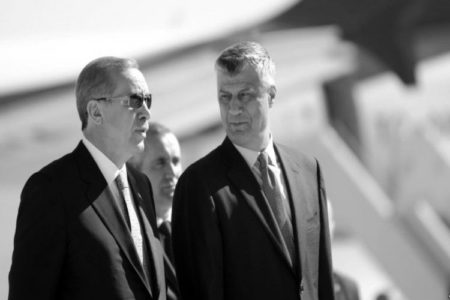 Kosova ve Türkiye'nin Ticari İlişkileri Siyasetten Etkilenmeyecek