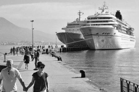 Türkiye 'Kruvaziyer'de Avrupa'nın Gözdesi