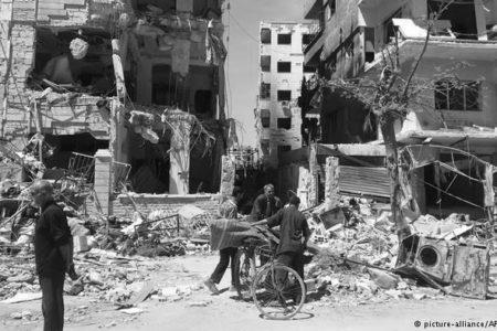 Suriye'ye bağış konferansında hayal kırıklığı