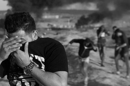 İsrail Terör Devletinden Müdahaleye Devam Açıklaması