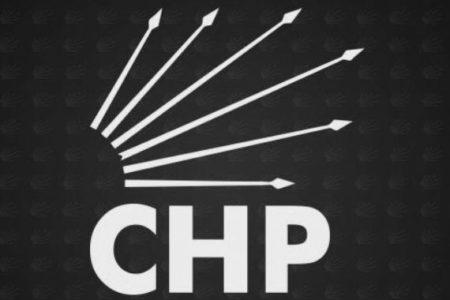 CHP'DE HAREKETLİ HAREKELİ ANLAR