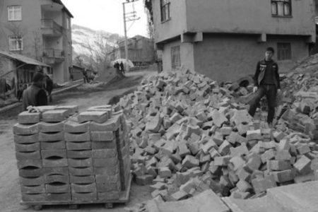 Şırnak'ta Evler En Geç Sene Sonunda Teslim Edilecek