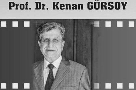 Prof. Dr. Kenan Gürsoy'la Söyleşi