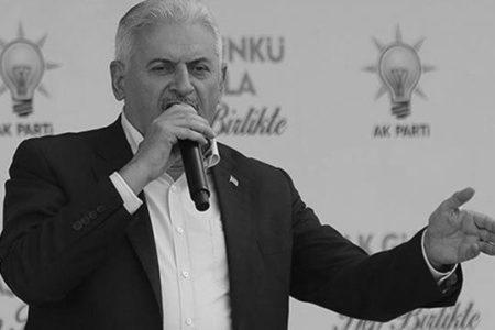 Başbakandan İzmir'e Müjde Üstüne Müjde