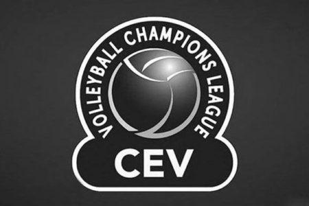 Galatasaray ve VakıfBank Dörtlü Finale Yükseldi