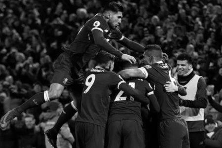 Liverpool Yarı Finalde