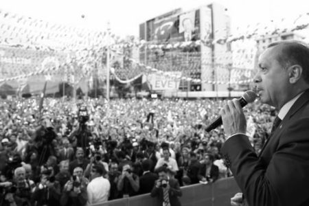 CUMHURBAŞKANI ERDOĞAN'DAN İSRAİL VE FRANSA'YA SERT TEPKİ