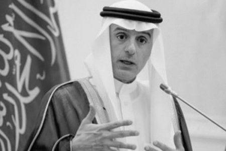 Arabistan'dan Suriye açıklaması: Asker gönderebiliriz